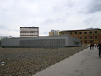 The Topography of Terror museum