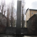 Amsterdam - Holocaust Memorial