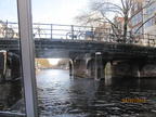 Amsterdam - Canal Cruise