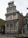 Hoorn - Old Town Hall