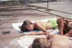 Summer of 1969 at the Fairfield pool